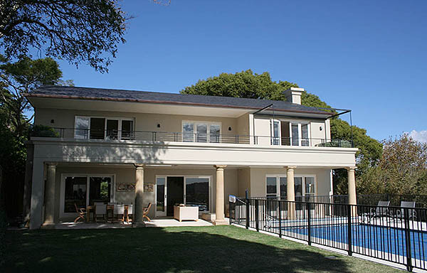Bellevue Hill House 2005