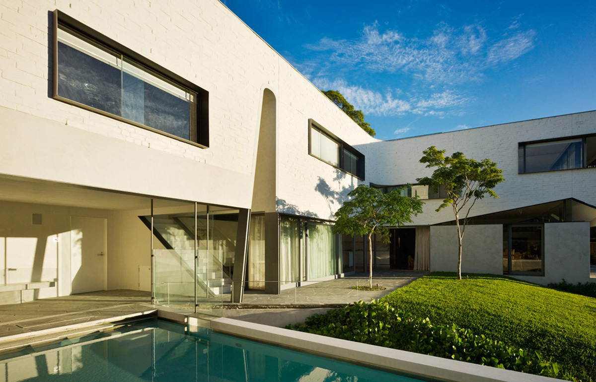 Bellevue Hill House