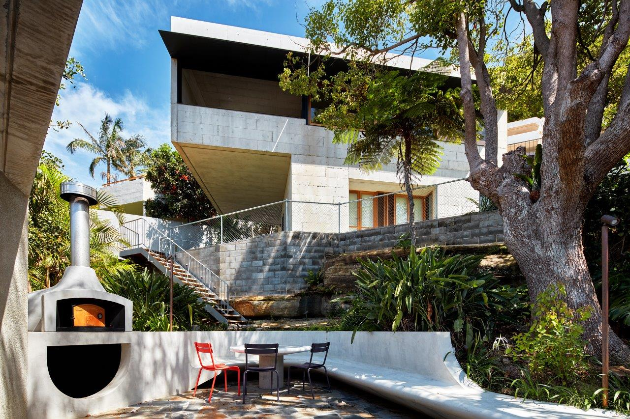 Bronte House, by GNC Quality