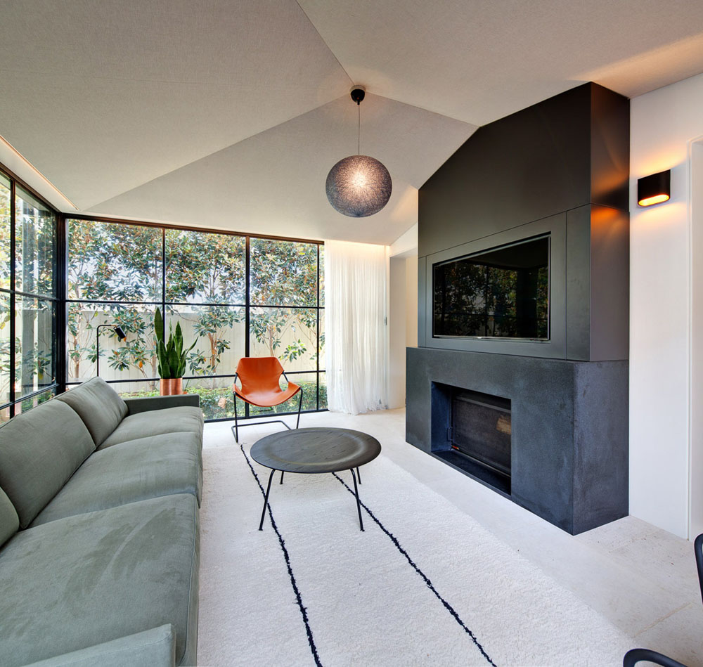 Woollahra House Alterations & Additions